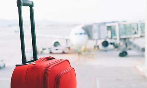 equipaje en wingo