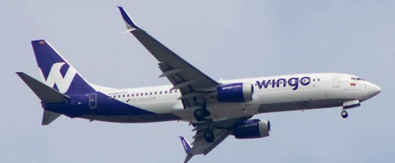 wingo airlines copa